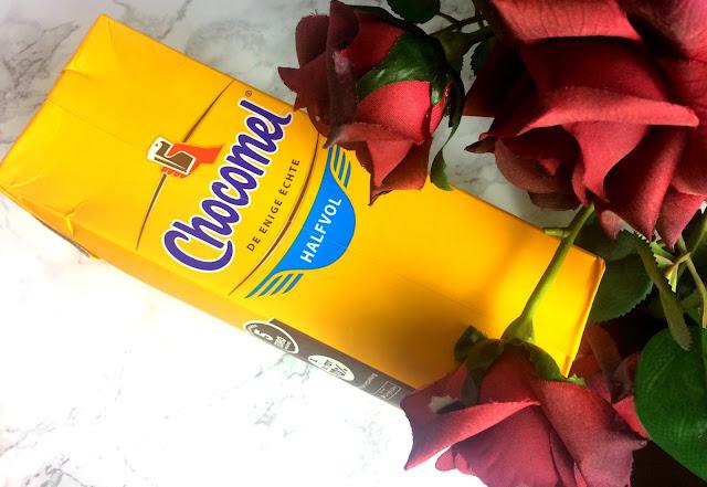Chocomel carton