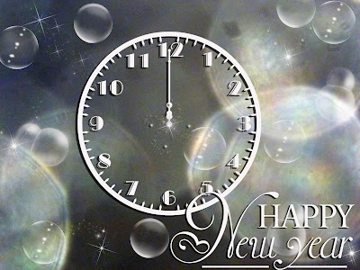 happy new year background images free