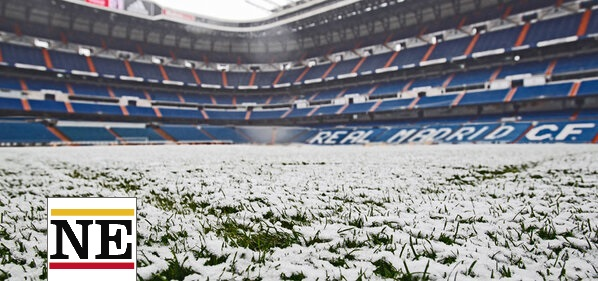 madrid nieva