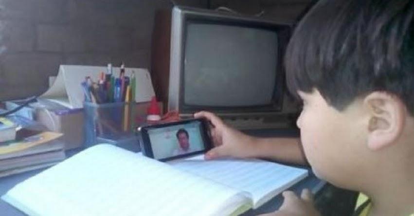 Sepa cómo afectó la caída de WhatsApp y Facebook en la educación virtual en el Perú