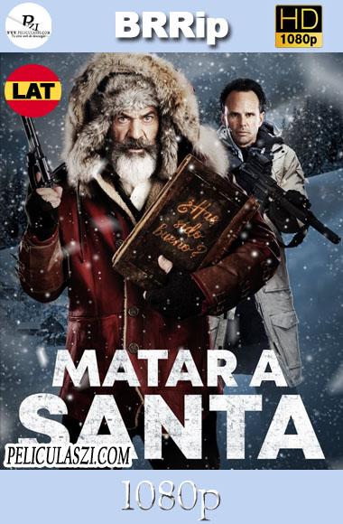 Matar a Santa (Fatman) (2020) FULL HD Brrip 1080p Dual-Latino