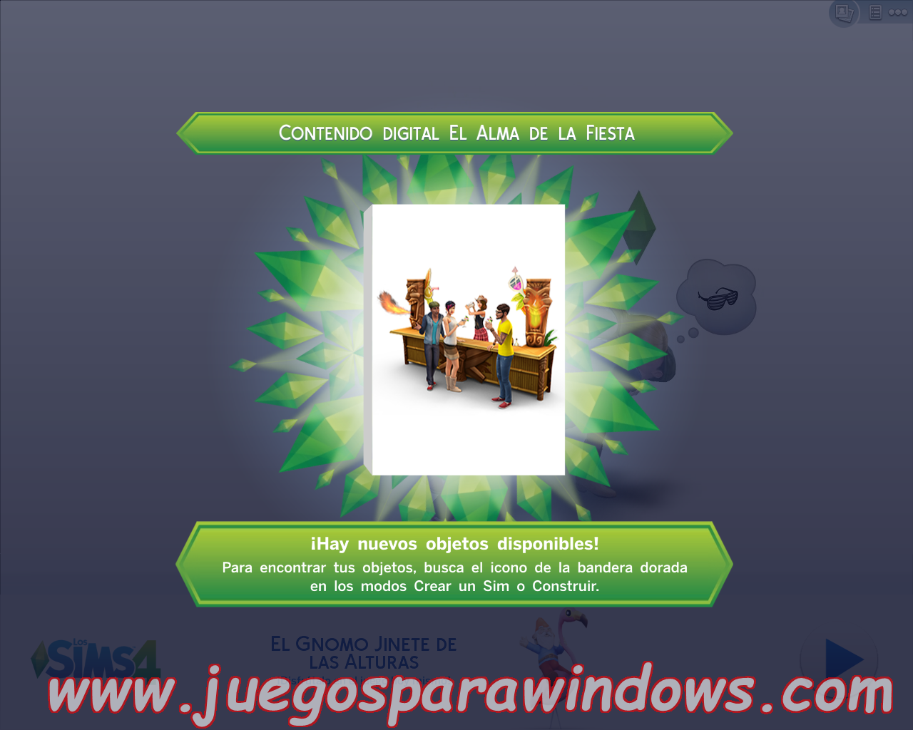 Los Sims 4 Digital Deluxe Edition Multilenguaje ESPAÑOL PC