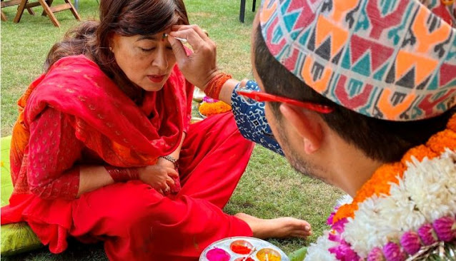 Assam Govt declares statewide holiday on Gorkha festival 'Bhai Tika'