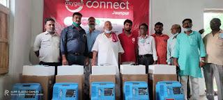 कोविड के तीसरी लहर के लिए सामाजिक संस्था भी तैयार: मोहन प्रसाद वर्मा | #NayaSaberaNetwork