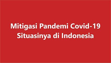 Situasi Covid-19 di Indonesia