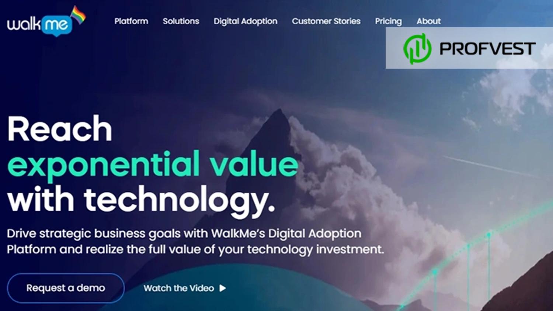 WalkMe IPO перспективы и возможность заработка