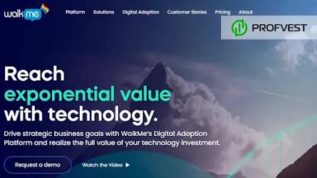 WalkMe IPO: перспективы и возможность заработка