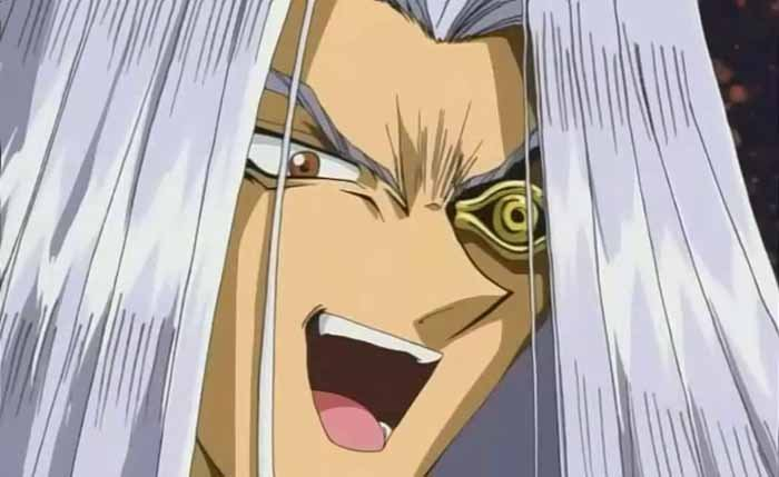 Pegasus J. Crawford (Yu-Gi-Oh! Duel Monsters)