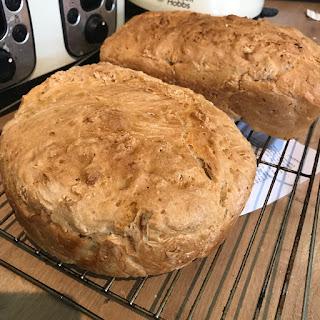 IMG 6274 - Baking Bread