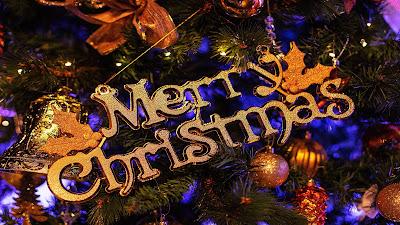 Merry Christmas Wallpaper Full HD