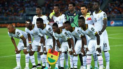 موعد مباراة يغانا وبيساو ضمن مباريات دوري كأس أمم أفريقيا 2019