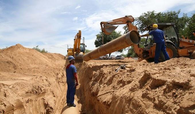 Construção civil lidera geração de emprego na Bahia em 2019
