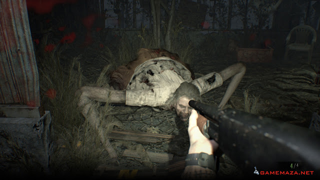 Resident Evil 7 Biohazard Gold Edition Screenshoot 2