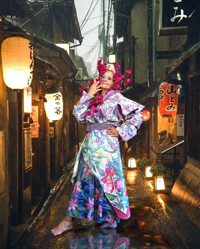 Dreaming of Japan - Top in my Bucket List