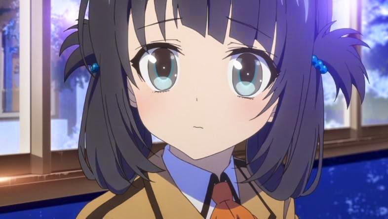 Nagi no Asukara BD Episode 15 – 17 (Vol.6) Subtitle Indonesia