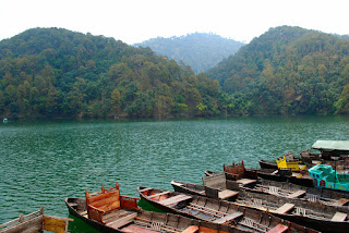 Sattar lake,  best lakes to visit in India