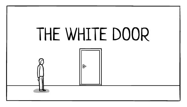 the-white-door