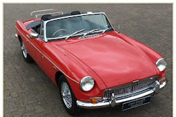 Upgrading the Radiator and Cooling Fan on a 1969 MGB Roadster