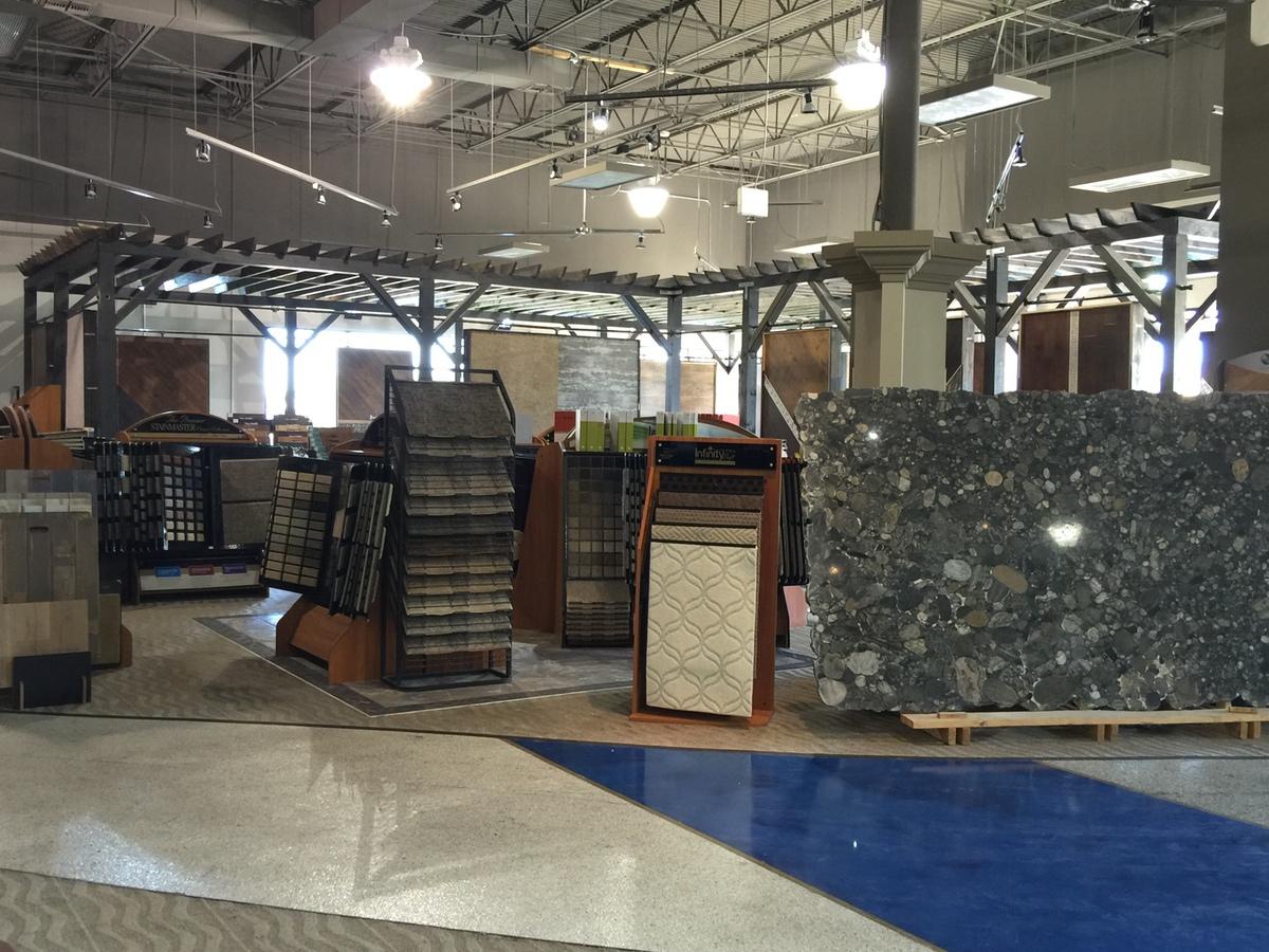 Houston Flooring Warehouse