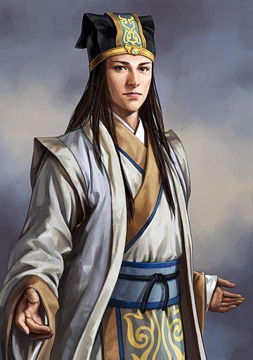 เตียวเหลียง หรือ จางเหลียง (Zhang Liang)
