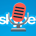 شرح مبسط لكيفية تسجيل المكالمات الصوتية في برنامج سكايب