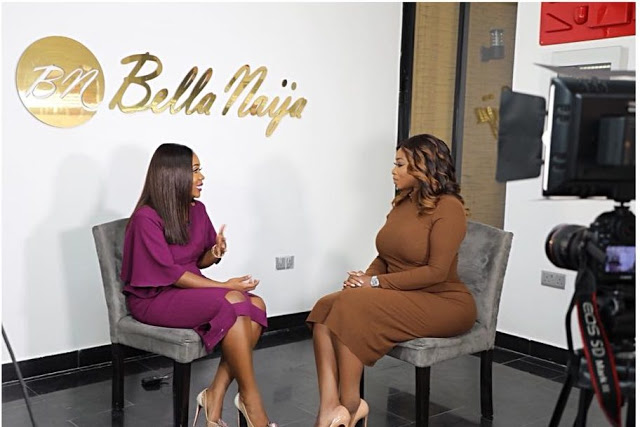 """""""Always focus on doing the right thing and cutting out the Noise"""" – Watch BellaNaija's Uche Pedro on Forbes Africa's 'Against the Odds with Peace Hyde'"""