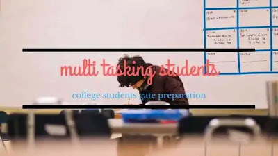 Prepare-Gate-2021-Along-College-Studies