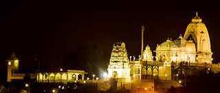 Birla Mandir Hyderabad Telangana State