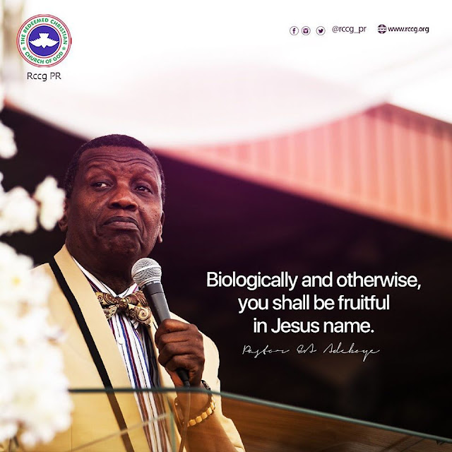 PRAYER POINTS ON TODAY'S OPEN HEAVENS 16 MARCH 2020 MONDAY