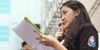 Putri Pejabat Paling Cantik dan Cerdas Di Indonesia