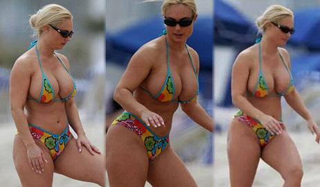 Κολίντα Γκράμπαρ, Sexy 9