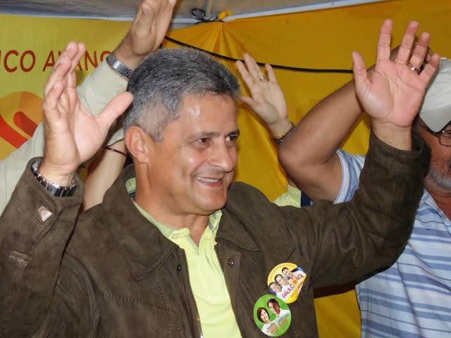 Ex-prefeito de Amaraji é denunciado no Ministério Público Federal