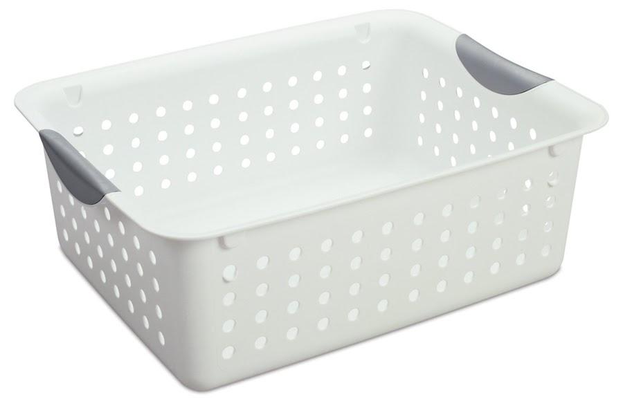 Best bins for organizing
