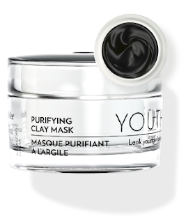 Masker Clay