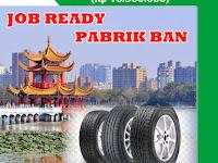 JOB READY PABRIK TAIWAN