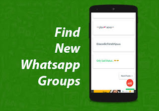 2017 whatsapp groups