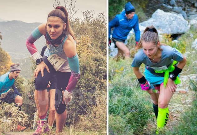 Από την Ευρυτανία στην Καρυά για το  «Artemisio Mountain Run»