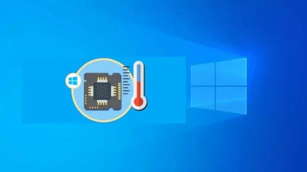أفضل برنامج لقياس درجة حرارة الكمبيوتر مجاني
