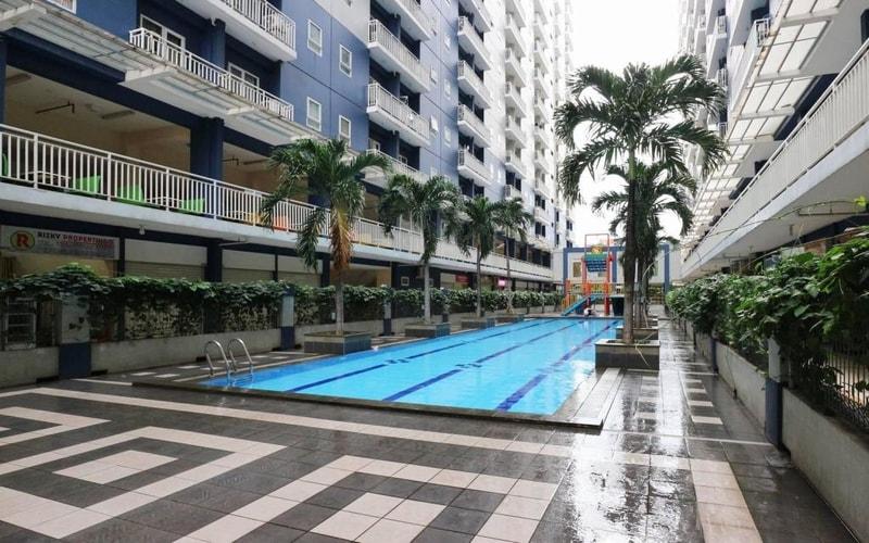 Cara Mencari Apartemen di Bekasi