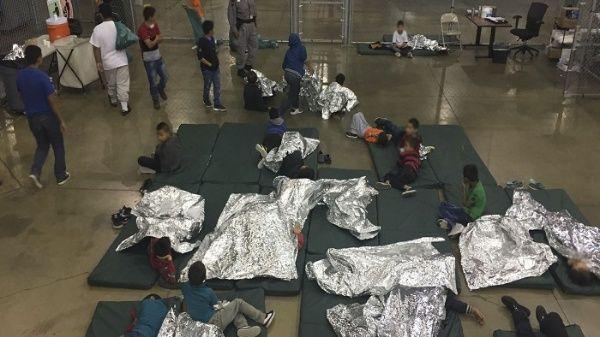 EE.UU. no se responsabilizará por el destino de niños migrantes