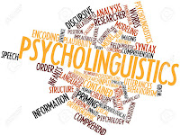What is Psycholinguistic