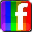 تغيير لون الفيس بوك الذهبي