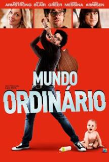 Baixar Mundo Ordinário Torrent Dublado - BluRay 720p/1080p