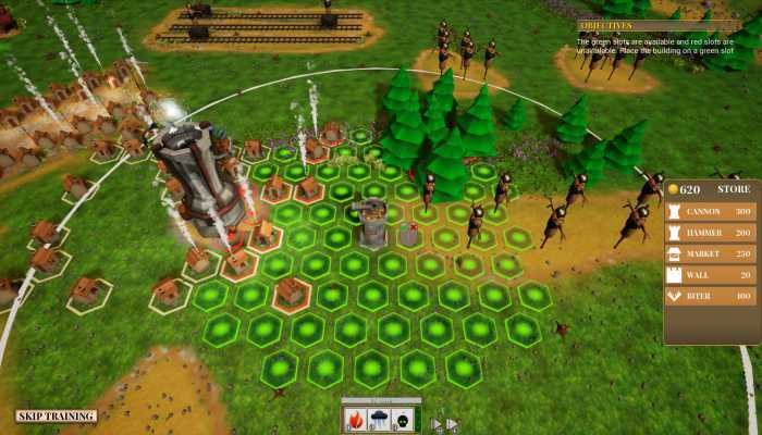 Download Defend The Keep PLAZA For PC