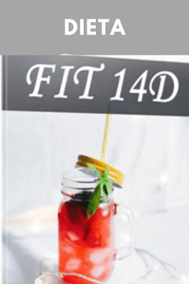 Desafio FIT 14D, um Plano Alimentar 100% NATURAL capaz de gerar resultados Incríveis de perda de peso em apenas 14 dias.