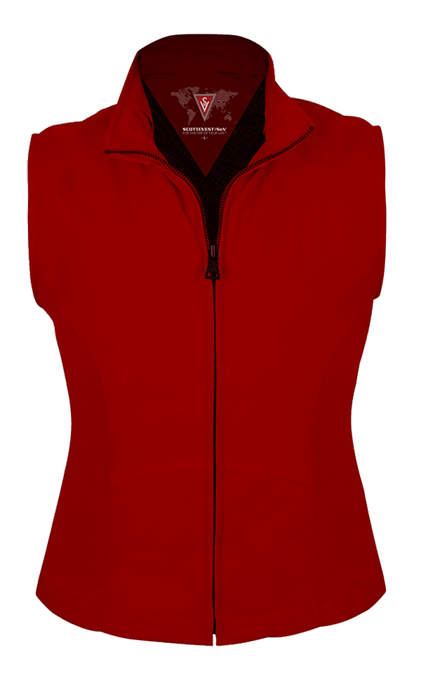 SeV Travel Vest Women's ALL SALES FINAL