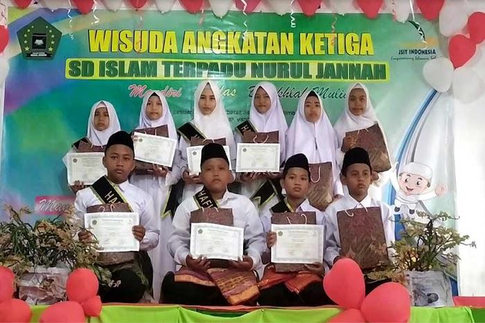 Filosofi Pendidikan Sekolah Islam Terpadu Bagian 1