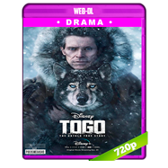 Togo (2019) WEBRip 720p Audio Dual Latino-Ingles