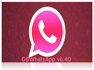 GBWhatsApp v6.40 Download