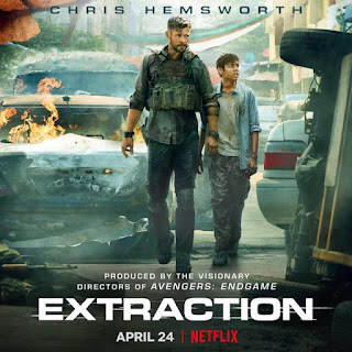Extraction - cartel